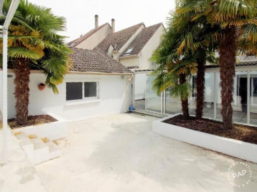 Vente immobilier 465.000€ Villeparisis (77270)