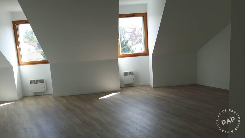 Location immobilier 1.050€ Brétigny-Sur-Orge (91220)