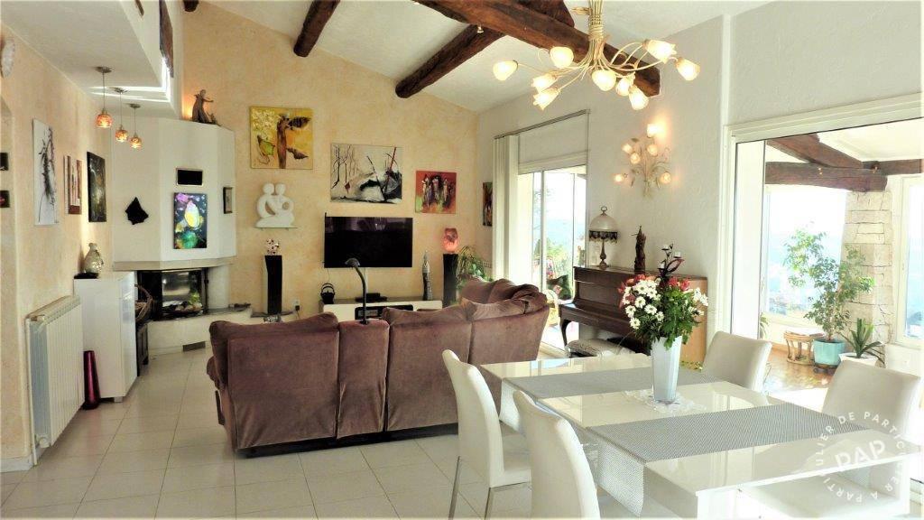 Vente immobilier 895.000€ Saint-Jeannet (06640)