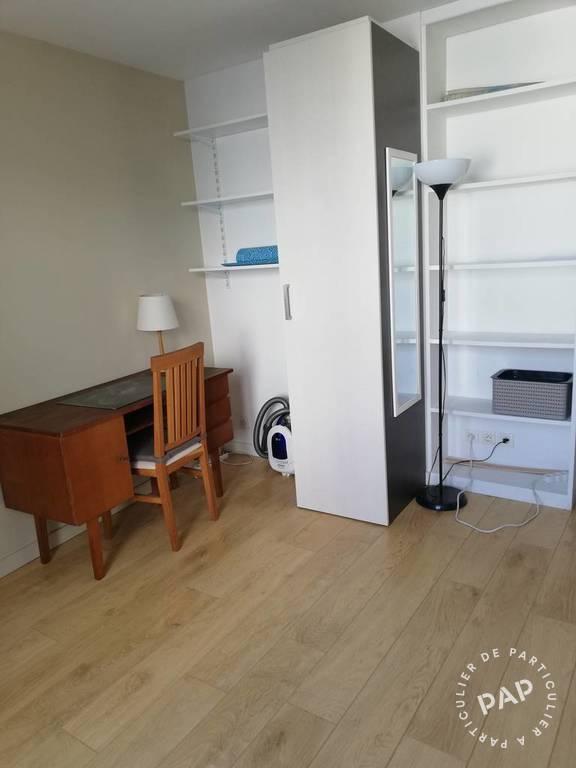 Location immobilier 1.040€ Paris 13E (75013)
