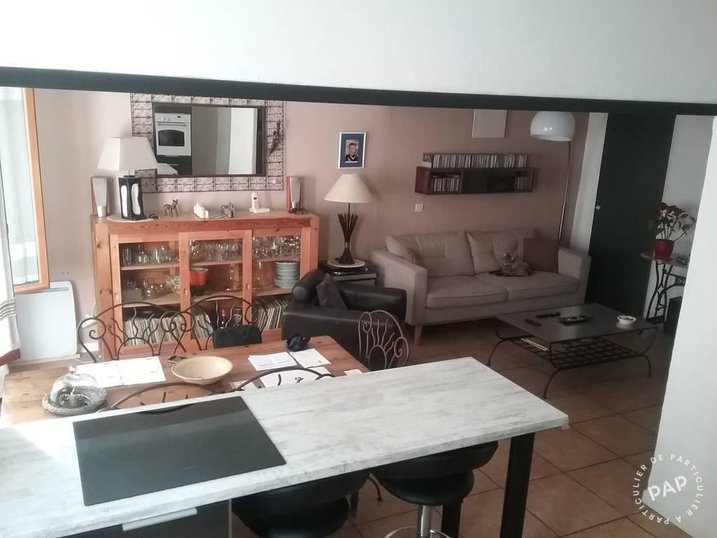 Vente immobilier 199.000€ Loupian (34140)
