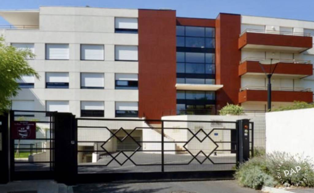 Location immobilier 550 € Montpellier (34000)