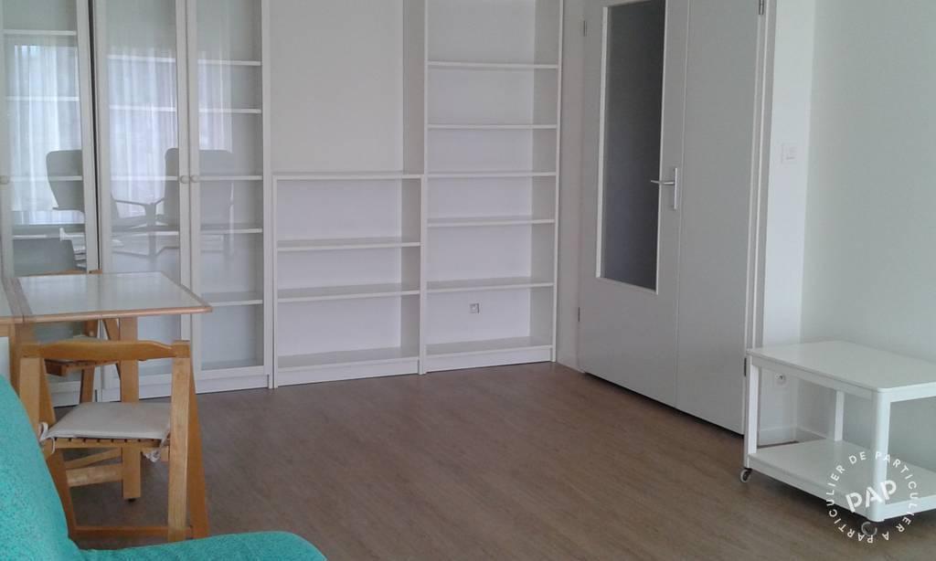 Location immobilier 590€ Rouen (76000)
