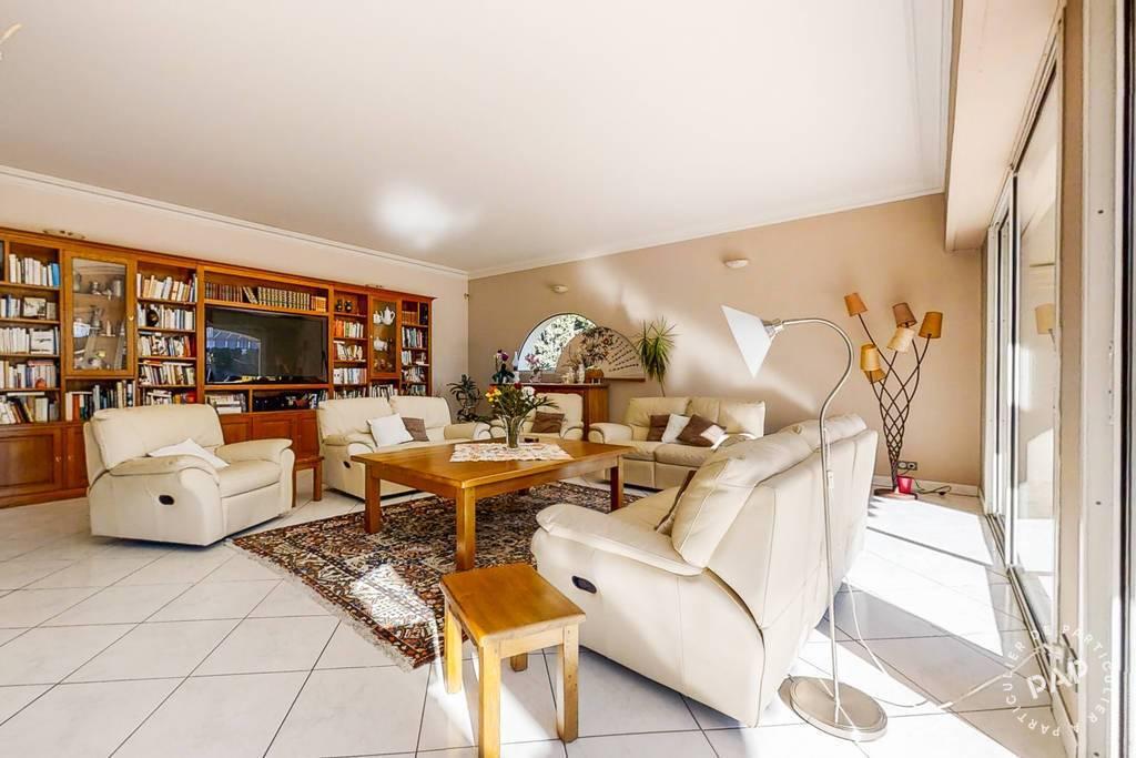 Vente immobilier 740.000€ Les Pennes-Mirabeau (13170)
