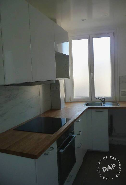 Location immobilier 1.750€ Levallois-Perret (92300)