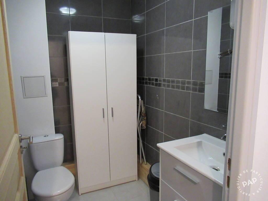 Vente et location immobilier 790€ Paris 20E (75020)