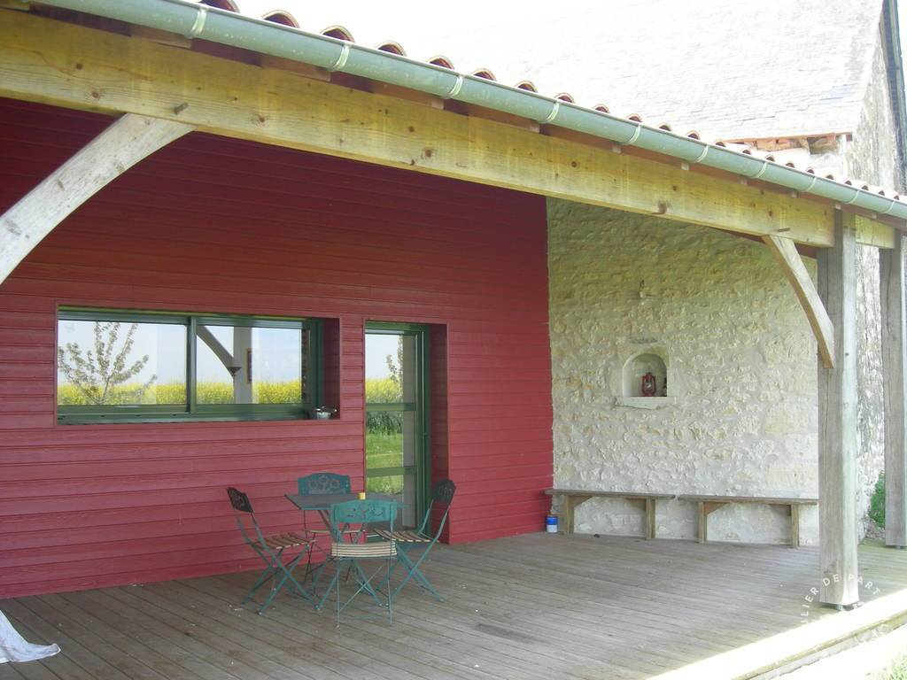 Vente immobilier 240.000€ Mirebeau (86110)