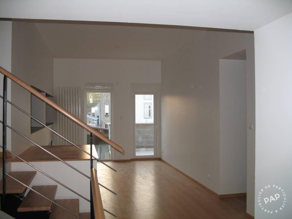 Vente immobilier 285.000€ Xermaménil (54300)