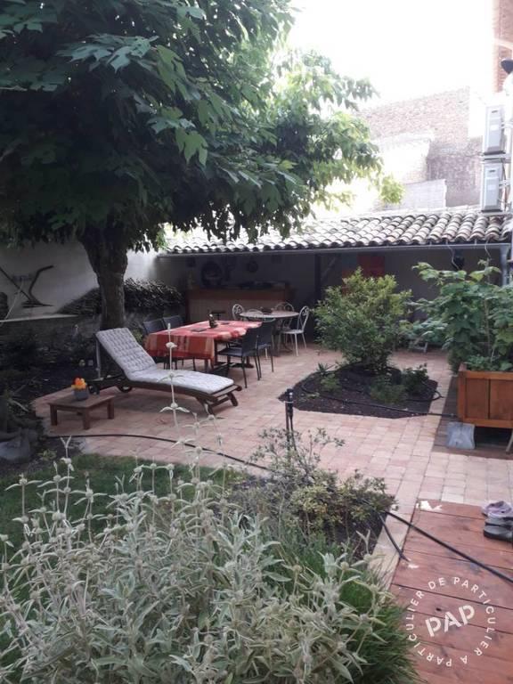 Vente immobilier 435.000€ Castelnau-De-Guers (34120)