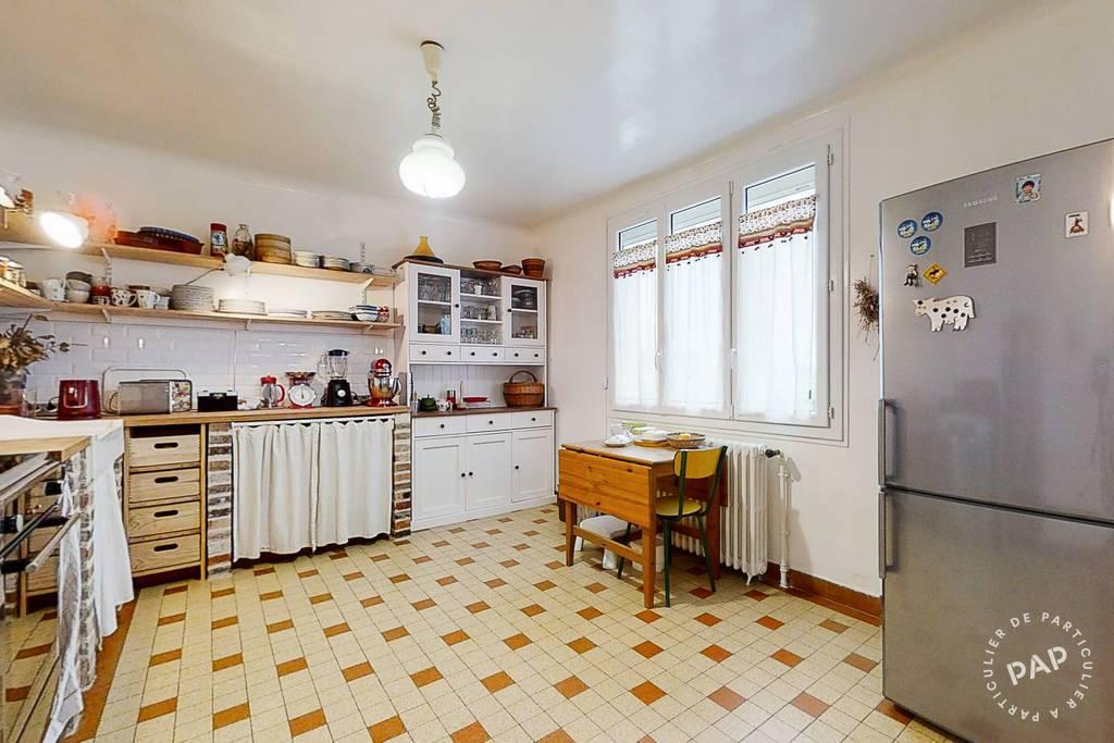 Vente immobilier 325.000€ Blandy (77115)