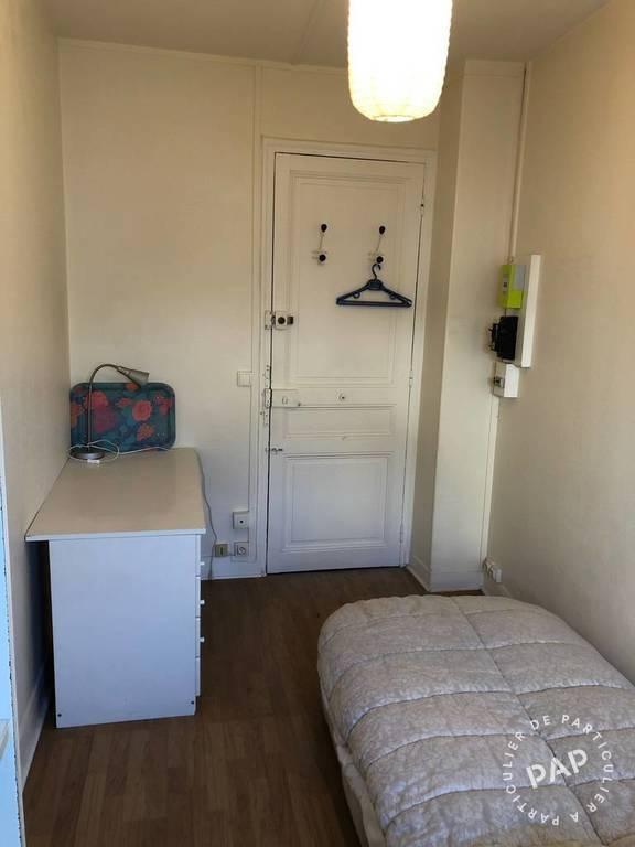 Vente immobilier 105.000€ Paris 16E (75016)