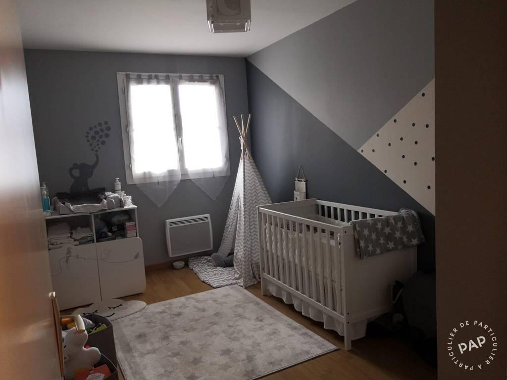 Vente immobilier 230.000€ Lieusaint (77127)