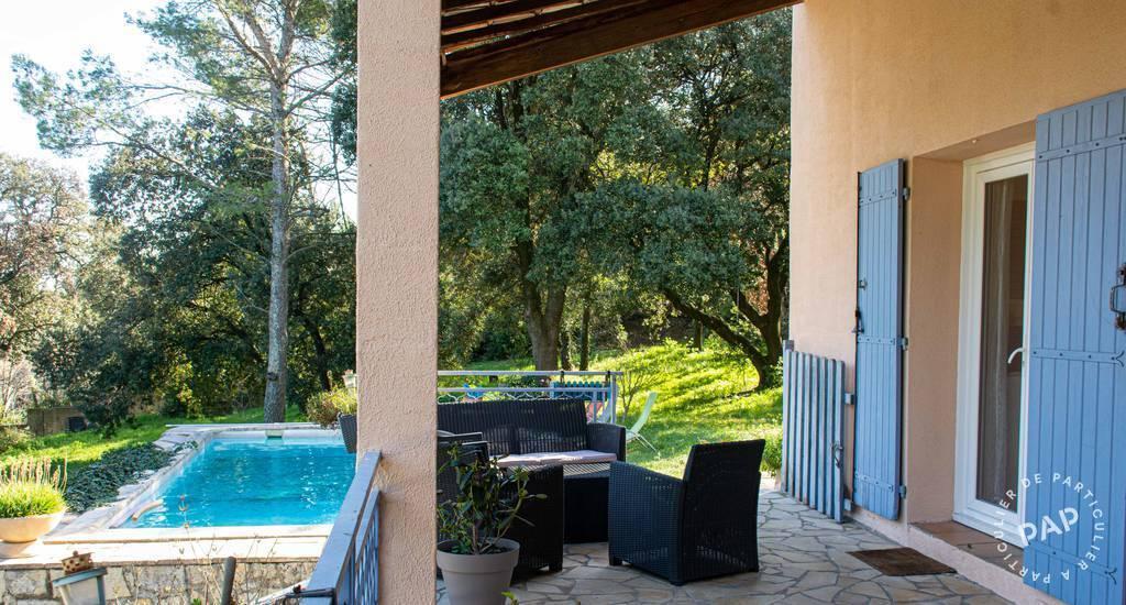 Vente immobilier 395.000€ Nîmes (30000)