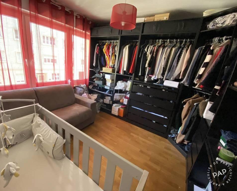 Vente immobilier 199.000€ Metz (57000)