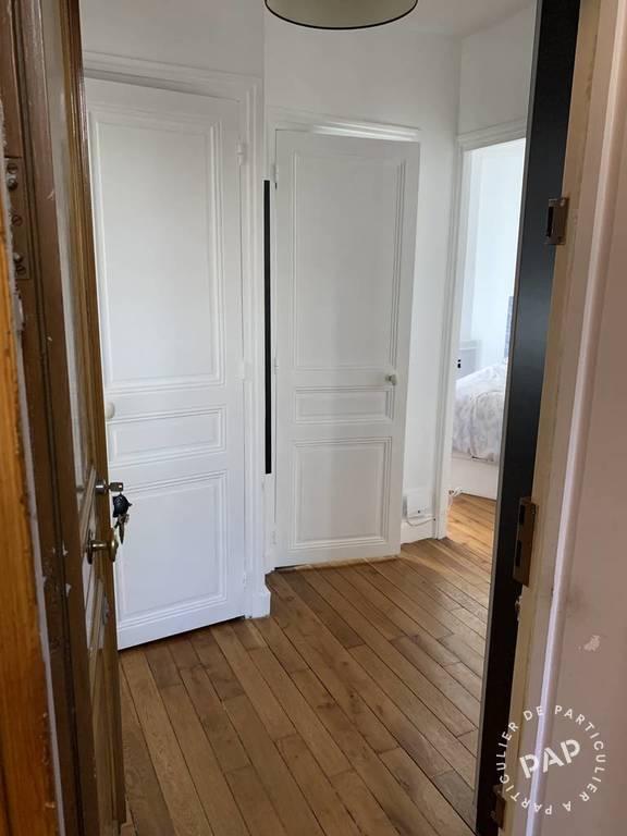 Appartement Paris 18E (75018) 540.000€