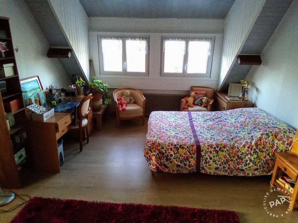 Maison Verderel-Lès-Sauqueuse (60112) 250.000€