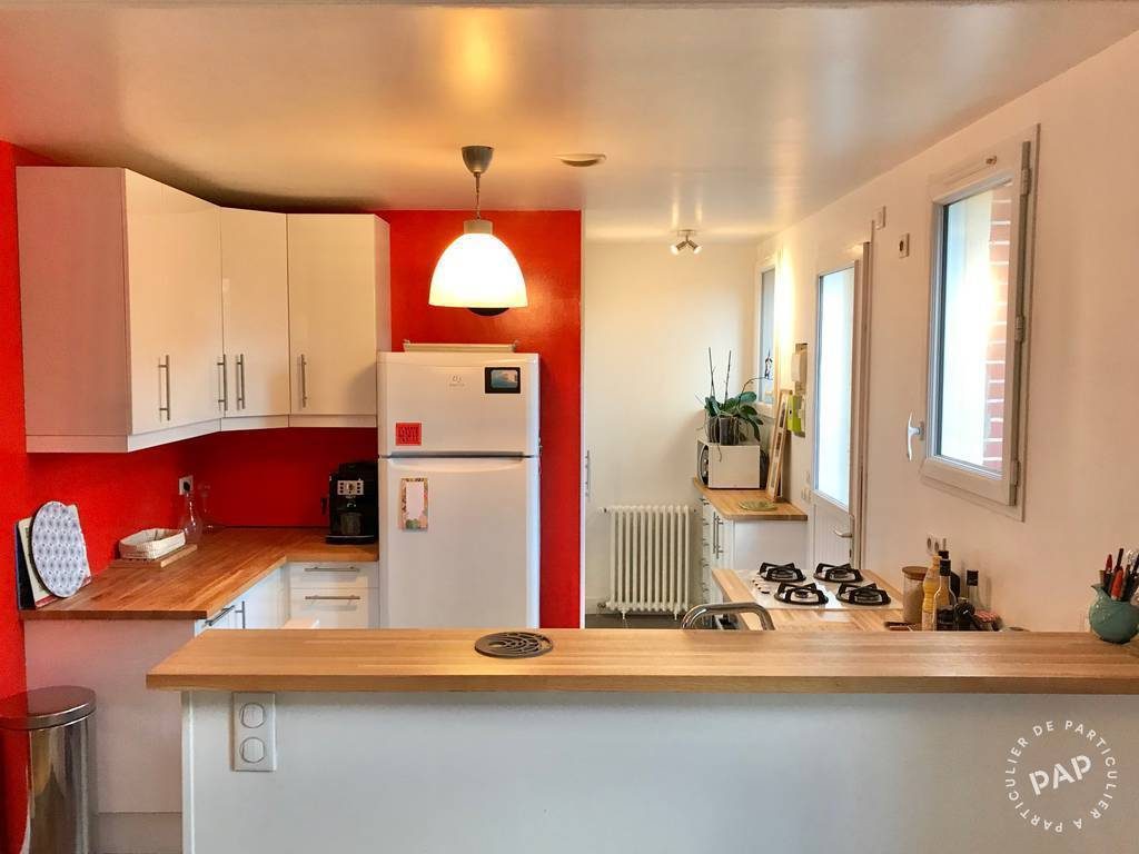 Maison Montesson (78360) 615.000€