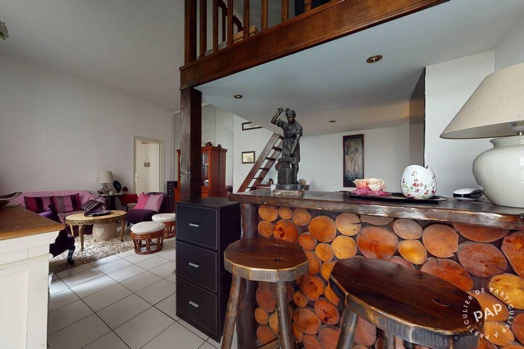 Appartement Paris 16E (75016) 488.000€