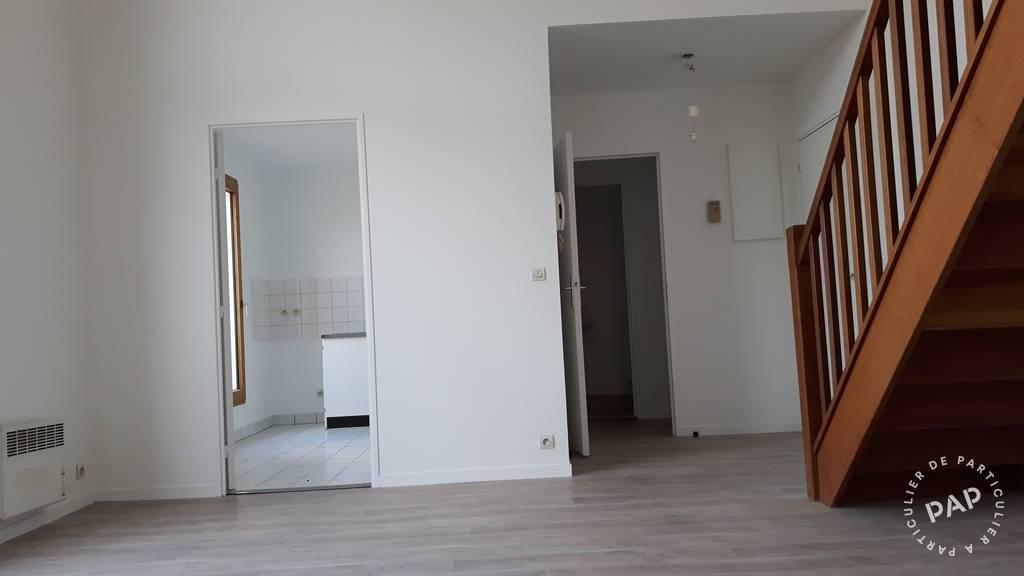 Appartement Brétigny-Sur-Orge (91220) 1.050€
