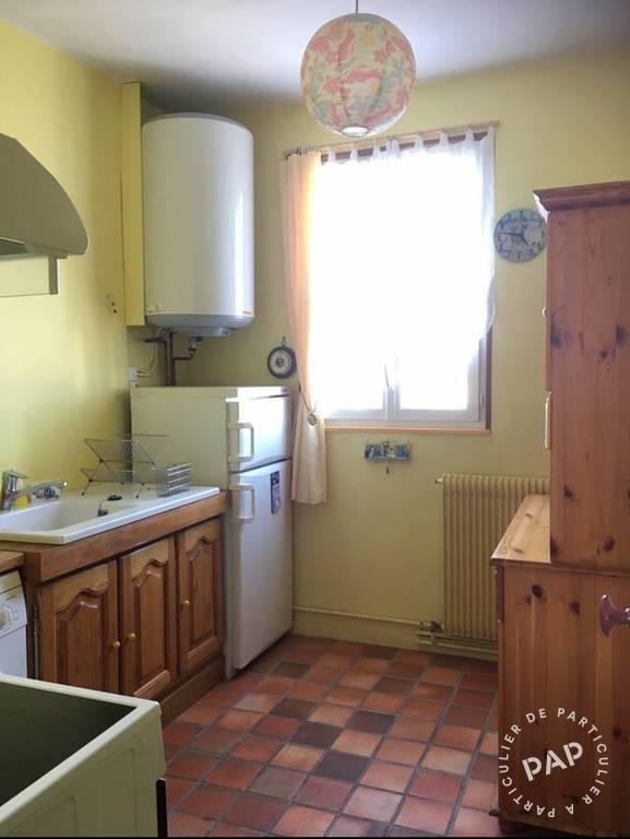 Appartement Dieppe (76200) 115.000€