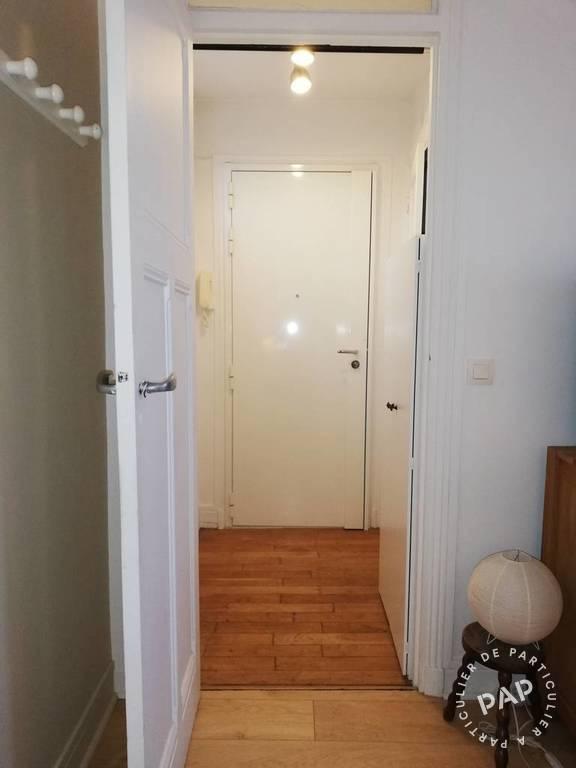 Appartement Paris 13E (75013) 1.040€