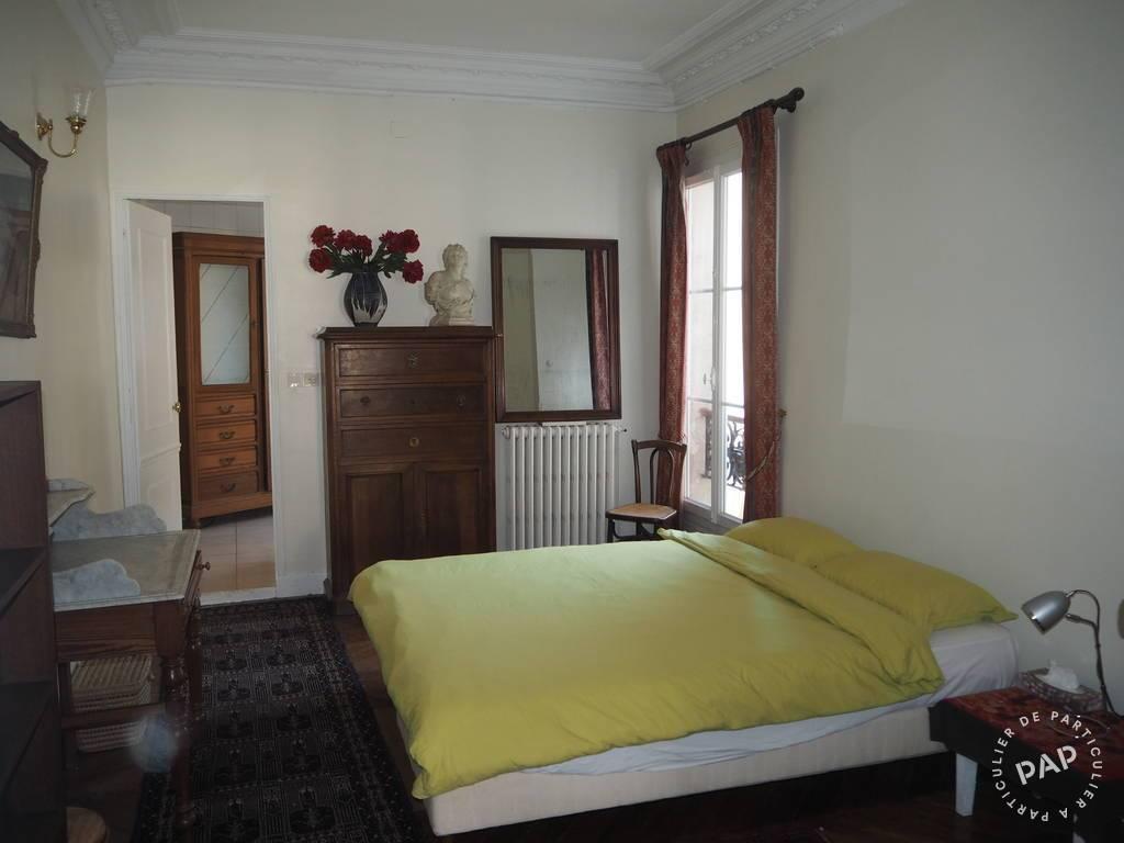 Appartement Paris 10E 2.200€