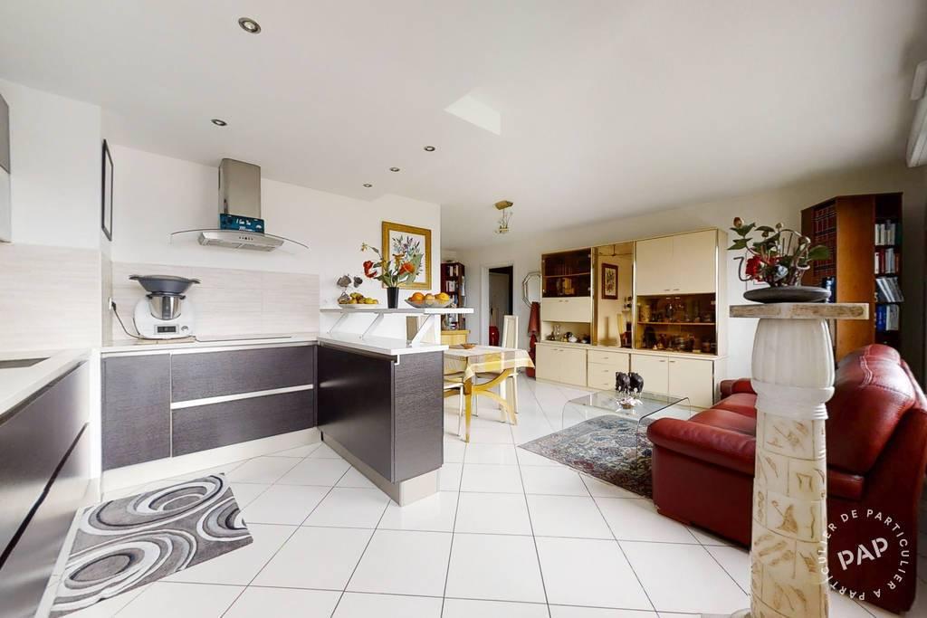 Appartement Bordeaux 265.000€