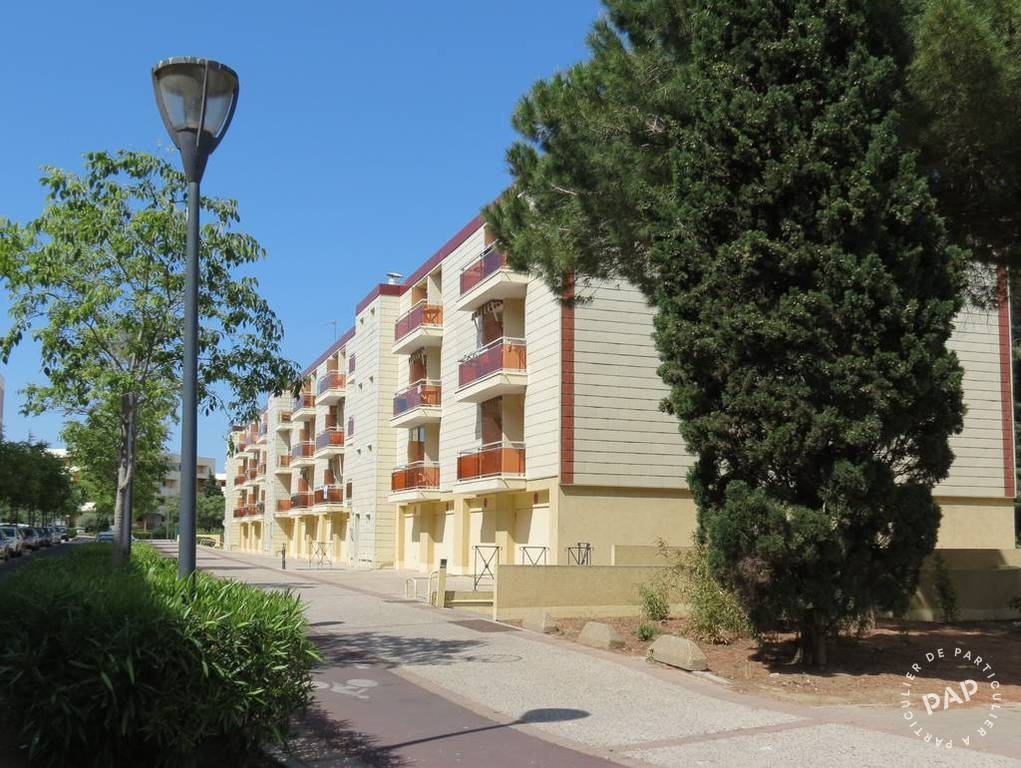 Appartement Balaruc-Les-Bains (34540) 93.000€