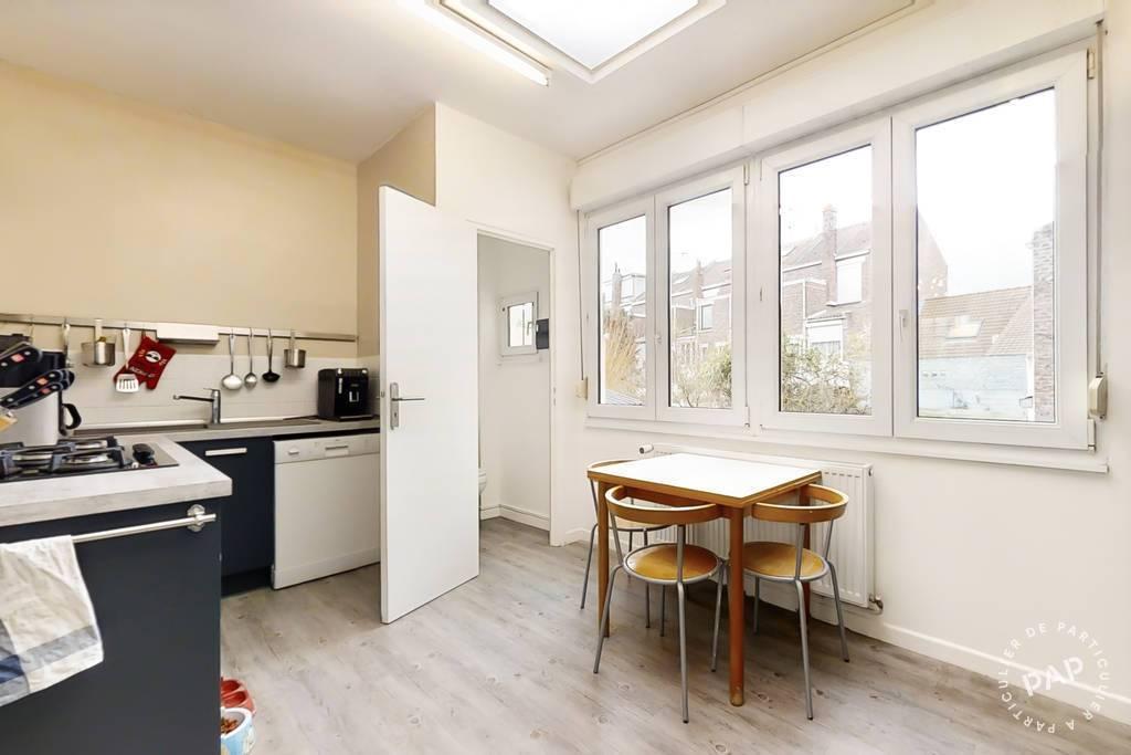 Maison Marcq-En-Barœul (59700) 369.000€