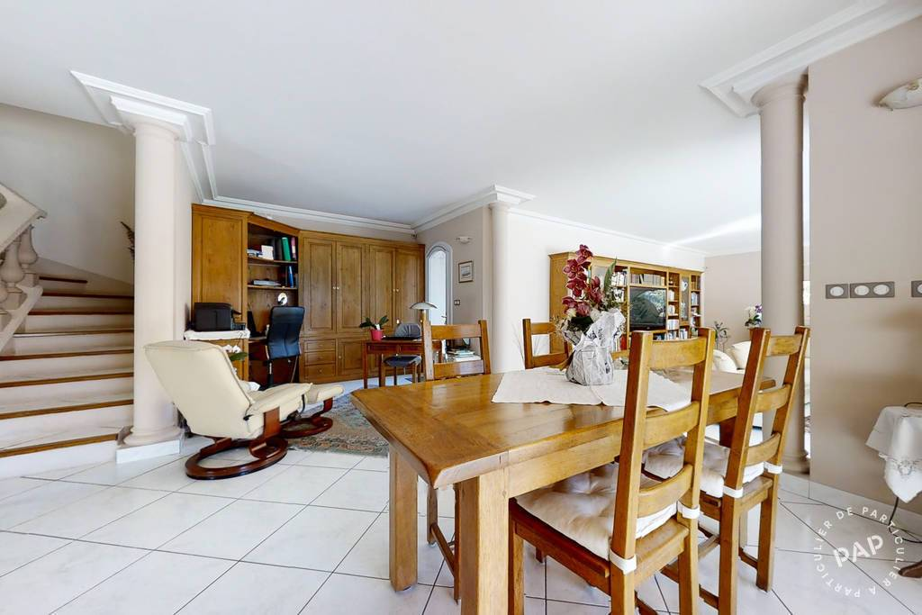 Maison Les Pennes-Mirabeau (13170) 740.000€