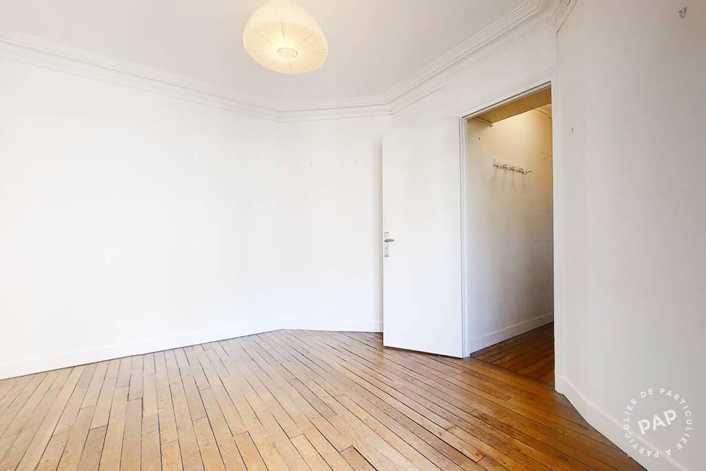 Appartement Quartier Victor Hugo - Belles Feuilles - Paris 16Ème 428.000€