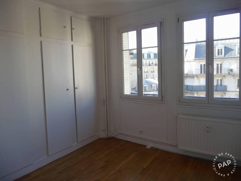 Appartement Levallois-Perret (92300) 1.750€