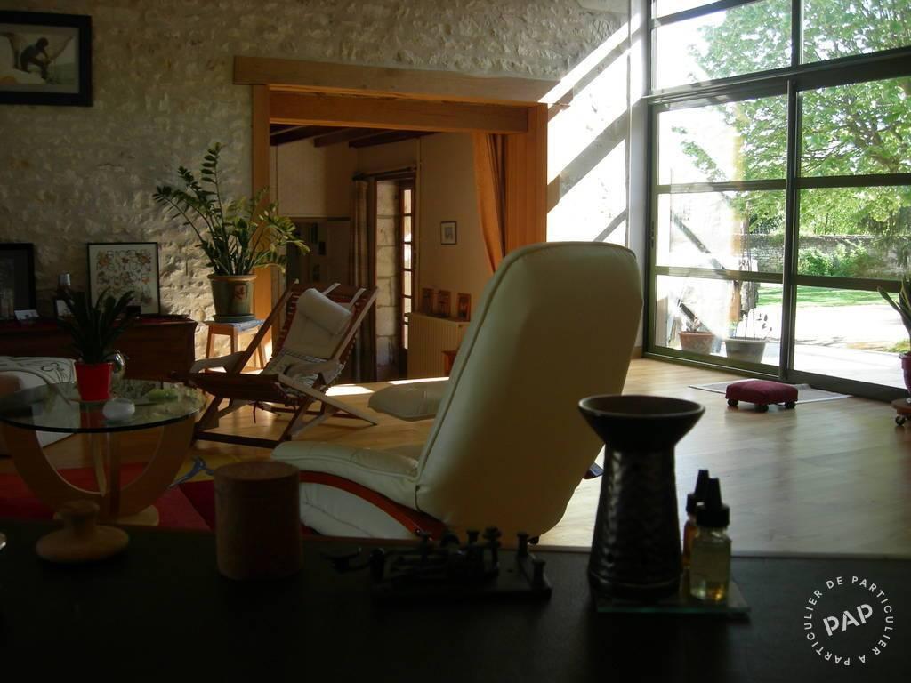 Maison Mirebeau (86110) 240.000€