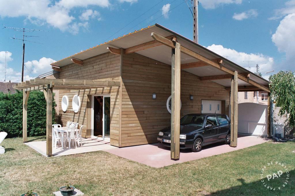 Maison Xermaménil (54300) 285.000€
