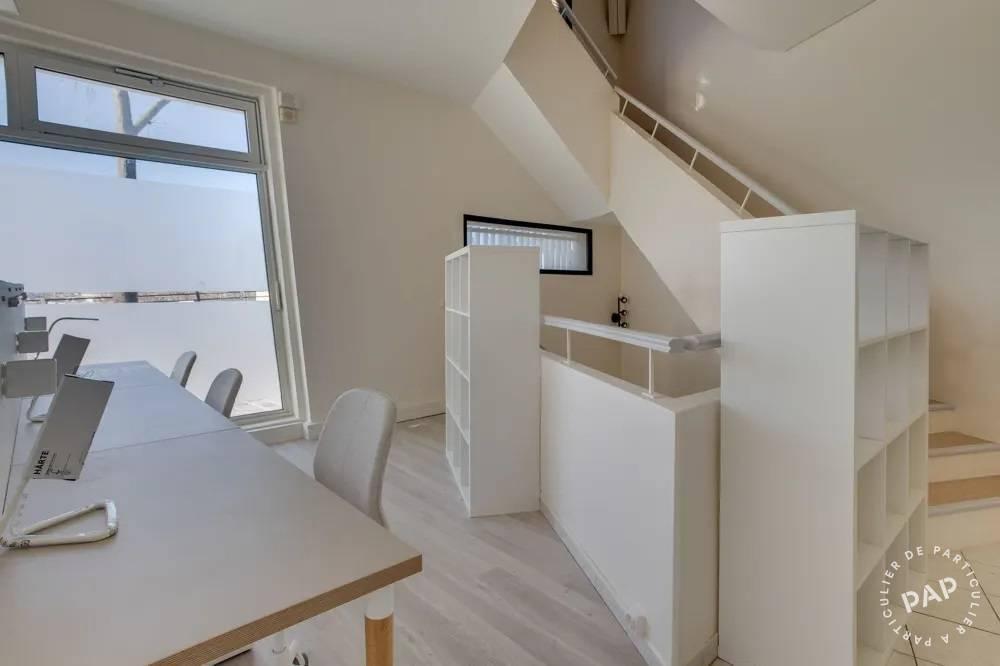 Bureaux, local professionnel Paris 20E (75020) 3.668€