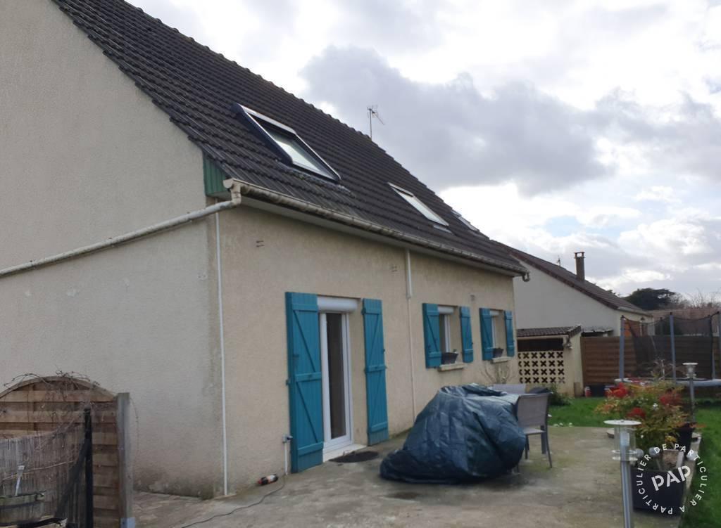 Maison Vémars (95470) 380.000€