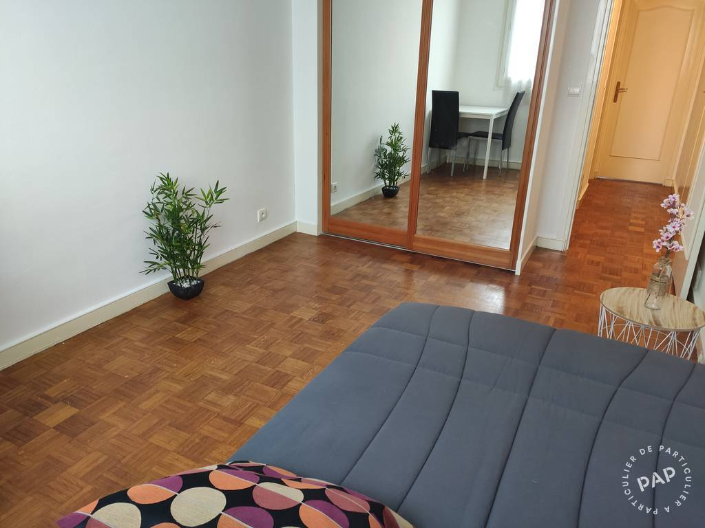 Appartement Fresnes (94260) 550€