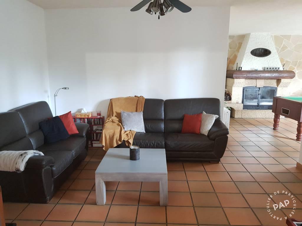 Maison Nîmes (30000) 395.000€