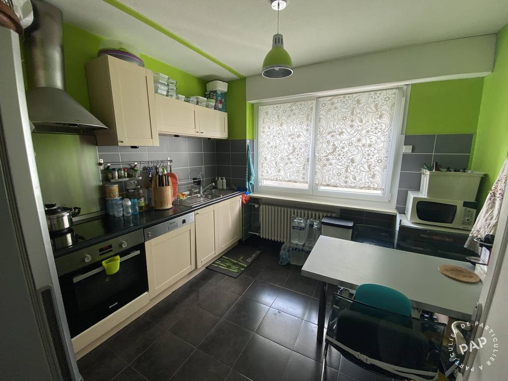 Appartement Metz (57000) 199.000€