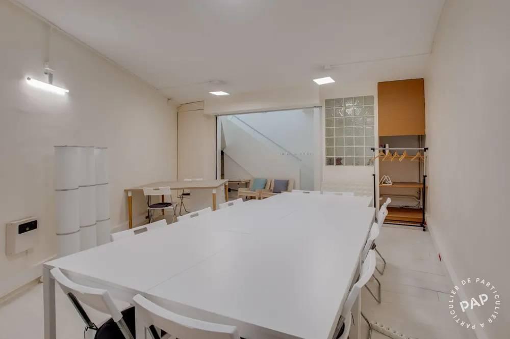 Vente et location Bureaux, local professionnel 95m²