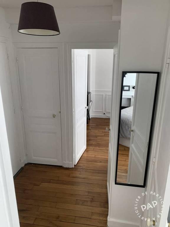 Appartement 540.000€ 39m² Paris 18E (75018)