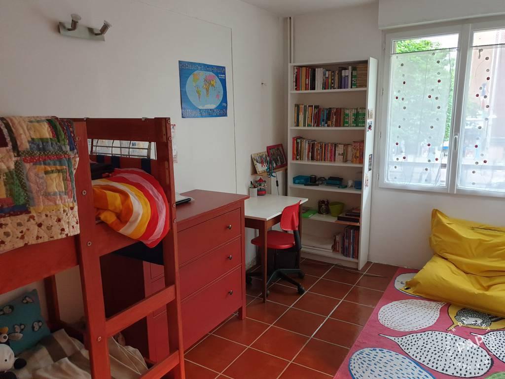 Appartement 328.000€ 123m² Choisy-Le-Roi (94600)