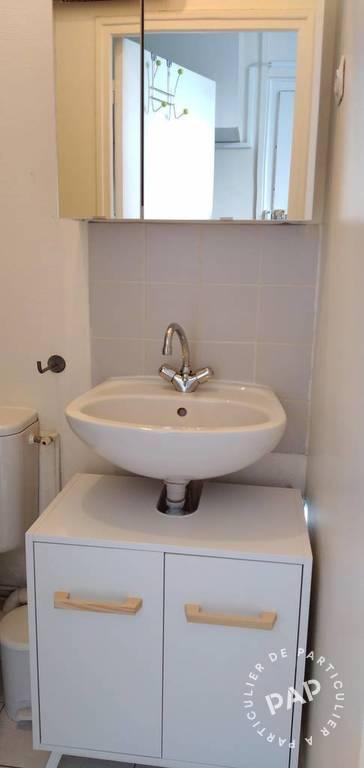 Appartement 770€ 18m² Maisons-Alfort (94700)