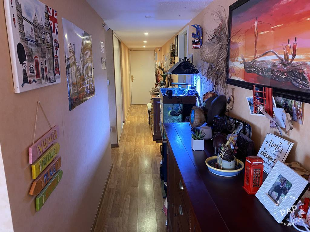 Appartement 220.000€ 92m² Vandœuvre-Lès-Nancy (54500)
