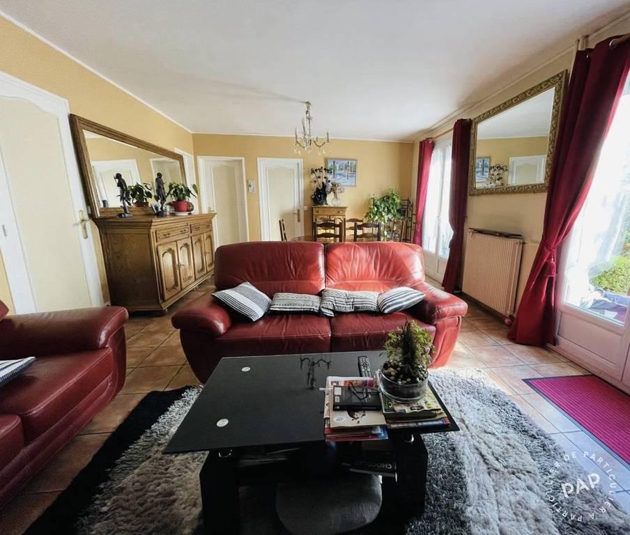 Maison 250.000€ 120m² Verderel-Lès-Sauqueuse (60112)