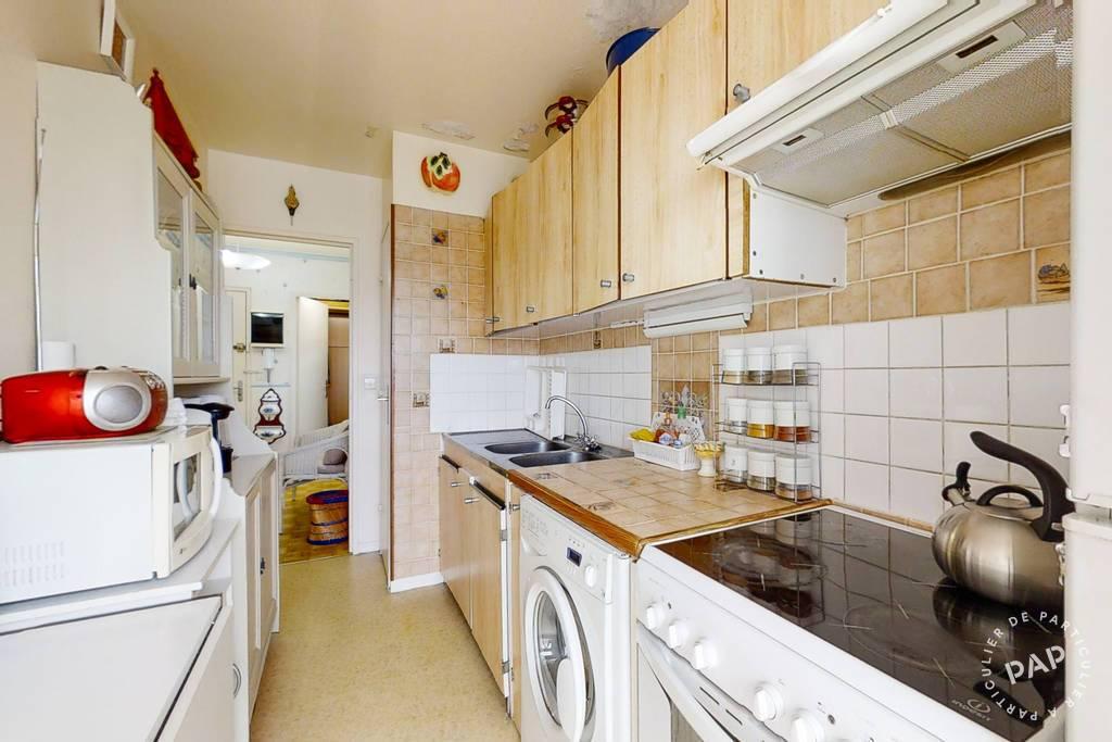 Appartement 135.000€ 48m² Saint-Ouen-L'aumône (95310)