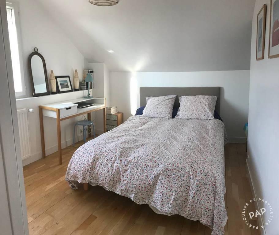 Maison 615.000€ 108m² Montesson (78360)