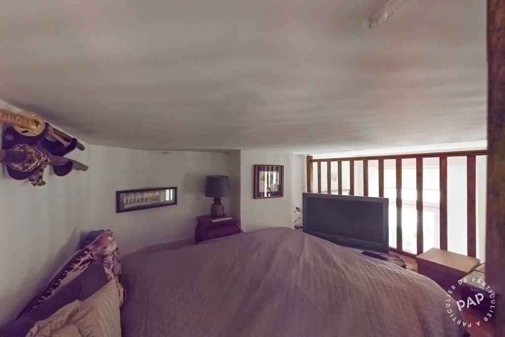 Appartement 480.000€ 44m² Paris 16E (75016)