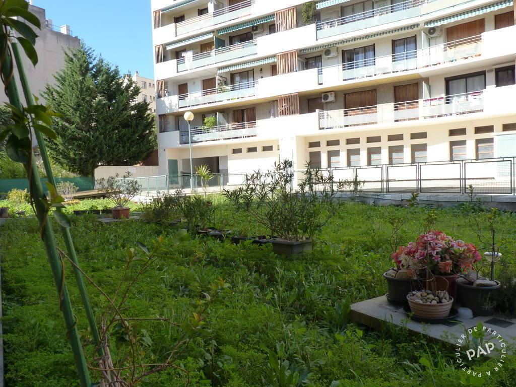 Appartement 125.000€ 60m² Marseille 13E (13013)