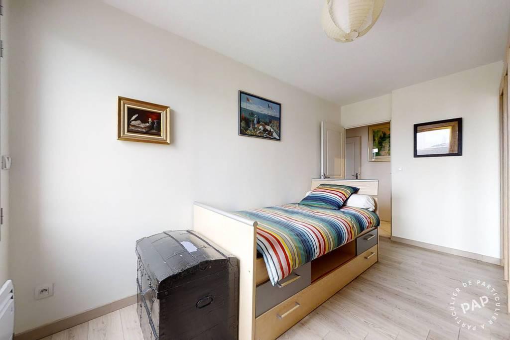 Appartement 265.000€ 65m² Bordeaux